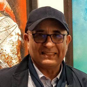 Azdine Hachimi Idrissi