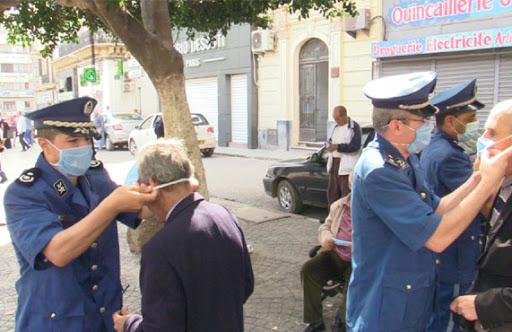 Algérie. Flambée très inquiétante des contaminations au coronavirus