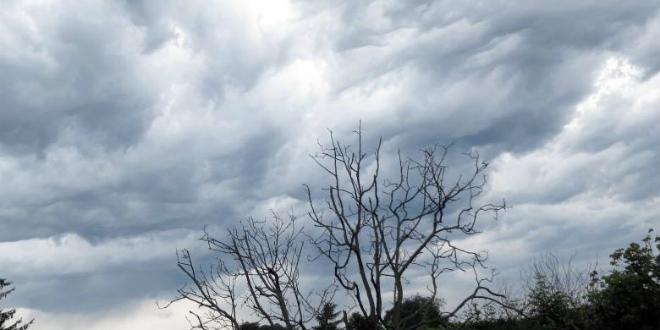 Prévisions météorologiques pour la journée de vendredi 30 octobre 2020