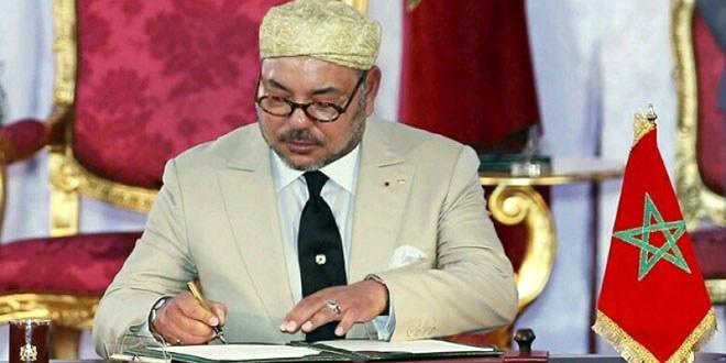 Les condoléances du Roi à la famille de l'artiste-peintre feu Mohamed Melehi