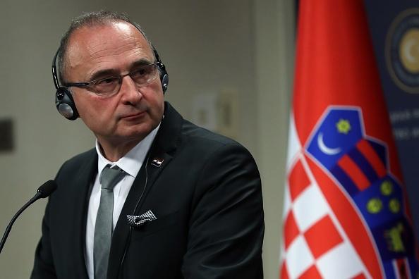 El Guergarat: La Croatie salue l'engagement du Maroc en faveur du cessez-le-feu (ministre croate des AE)