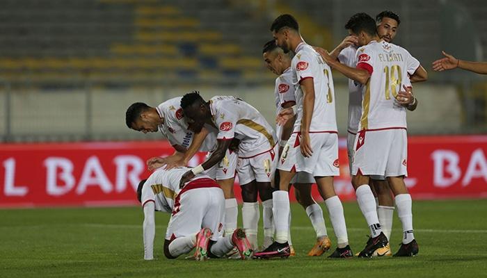 Vidéo. Ligue des champions d'Afrique: large victoire du Wydad Casablanca face aux Sud-africains de Kaizer Chiefs (4-0)