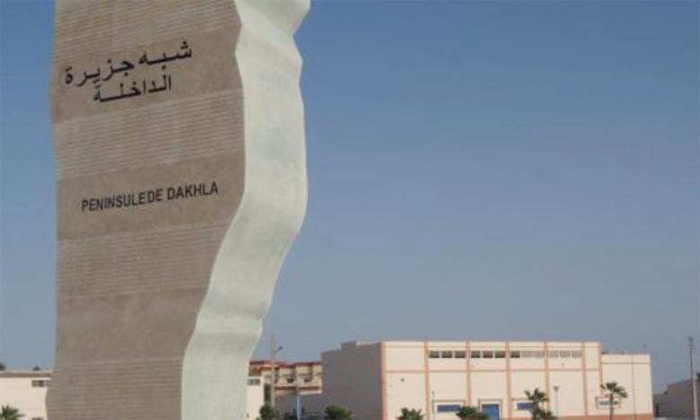 Le Club des dirigeants Maroc prospecte les opportunités d'investissement dans la région de Dakhla-Oued Eddahab