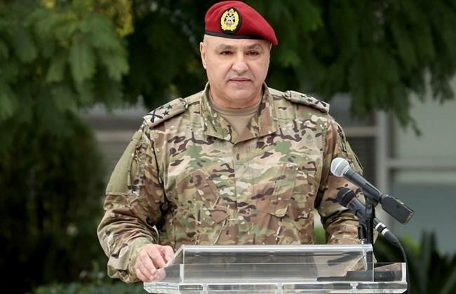 Vidéo. L'armée libanaise remercie le Roi Mohammed VI