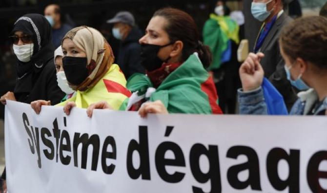 Vidéo. 113e vendredi du Hirak anti-régime: Arrestation de cinq manifestants à Alger