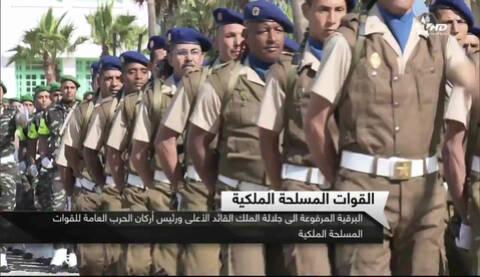 BLS: La Brigade légère de sécurité droit dans ses bottes