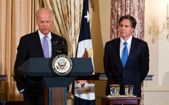 USA: Biden nomme de nouveaux ambassadeurs dans plusieurs pays