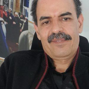 Brahim Zarkani