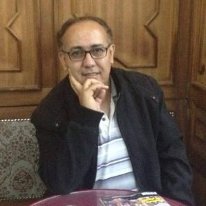 Noureddine Mhakkak