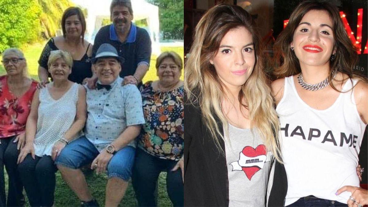 Les héritiers de Maradona demandent à la justice d'enquêter sur son avocat