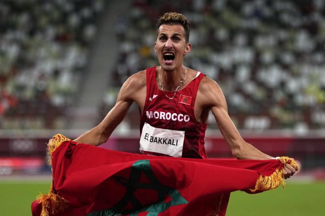 Le Roi exprime sa grande considération au champion olympique Soufiane El Bakkali